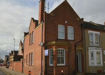 Thumbnail 4 bed end terrace house for sale in Lutterworth Road, Abington, Northampton