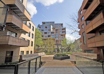Thumbnail 2 bed flat to rent in The Cooper Building, City Wharf, Islington