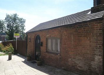 Thumbnail 1 bed semi-detached bungalow to rent in St John Street, Ashbourne, Ashbourne