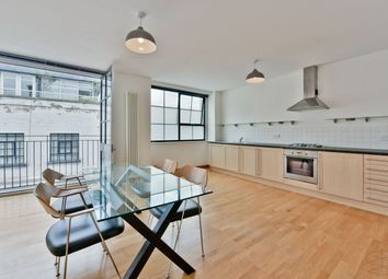 Thumbnail 2 bedroom flat to rent in Hoxton Market, London