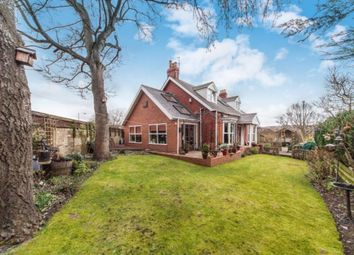 Thumbnail 4 bedroom detached house for sale in New Road, Crook