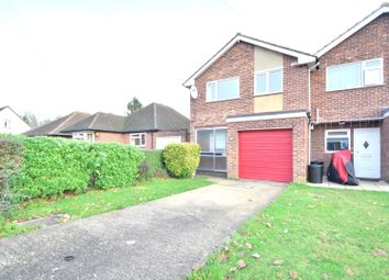 Thumbnail 3 bed end terrace house to rent in Edwards Avenue, South Ruislip