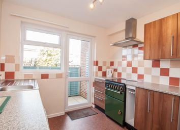 Thumbnail 2 bed flat to rent in Isca Close, Ross-On-Wye