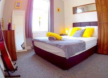 Thumbnail Room to rent in Gainsborough Road, Crewe