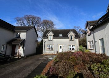 Thumbnail 5 bedroom property for sale in 3 Mount Pleasant, Lochgilphead