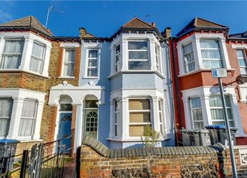 Thumbnail 4 bedroom terraced house for sale in Roundwood Road, London
