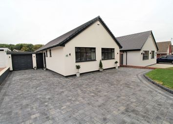 Thumbnail 3 bedroom detached bungalow for sale in Downham Close, Woolton, Liverpool, Merseyside