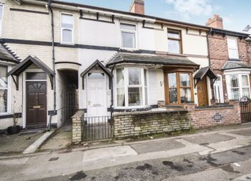 2 bed terraced house for sale in Wellington Place, Willenhall WV13