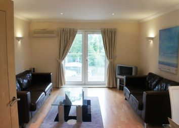 Thumbnail 2 bedroom flat to rent in The Pines, Turners Hill Road, Worth