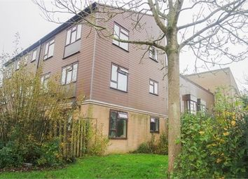 Thumbnail 1 bed flat for sale in Taylifers, Harlow, Essex.