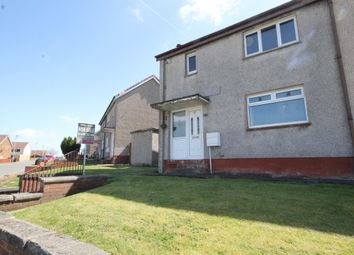 Thumbnail 2 bed semi-detached house for sale in 49 Appin Terrace, Shotts