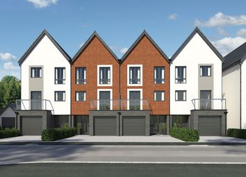 "4 bed terraced house for sale in ""Tawe"" at Llantrisant Road, Cardiff CF5"