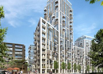 Thumbnail 3 bed flat for sale in London Dock, Wapping, London