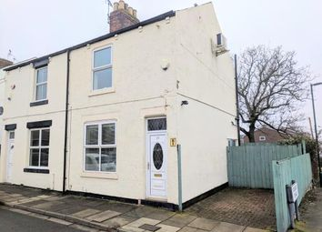 Thumbnail 2 bed end terrace house for sale in Garden Place, Middlesbrough