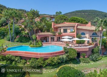 Thumbnail 8 bed villa for sale in Theoule Sur Mer, Cannes, French Riviera