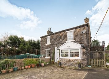 Thumbnail 3 bed detached house for sale in Lawkholme Lane, Keighley, West Yorkshire