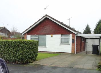 Thumbnail Land for sale in Freehold Ground Rent, 82 Fair Isle Drive, Nuneaton, Warwickshire
