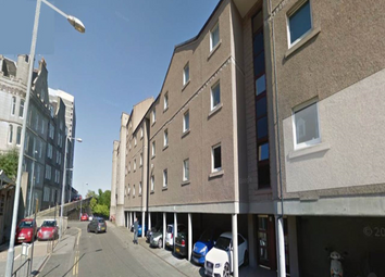 Thumbnail 2 bed property to rent in Castle Terrace, Aberdeen