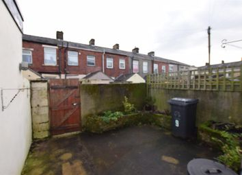 Thumbnail 2 bed property to rent in Elm Street, Great Harwood, Blackburn