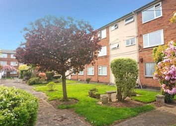 Thumbnail 2 bed flat for sale in Cross Road, Coventry