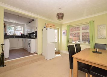 Thumbnail 3 bed semi-detached house for sale in Clayhall Road, Gosport, Hampshire