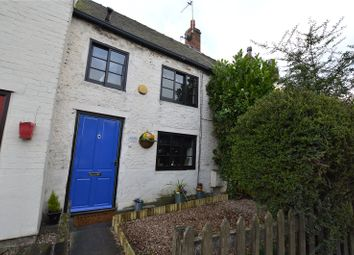 Thumbnail 1 bed terraced house for sale in York Road, Leeds