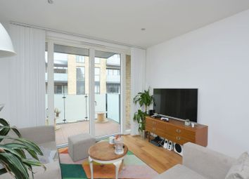 Thumbnail 2 bed flat to rent in Canal Mill Apartments, Haggerston