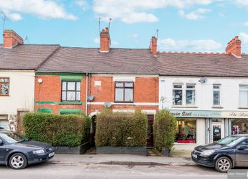 Thumbnail 2 bed terraced house for sale in Church Road, Hartshill, Nuneaton