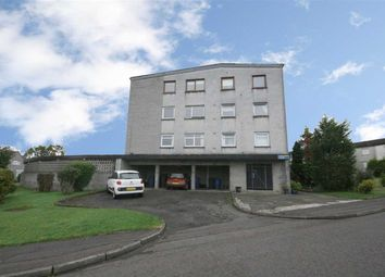 Thumbnail 2 bed flat for sale in Forthview Court, Falkirk