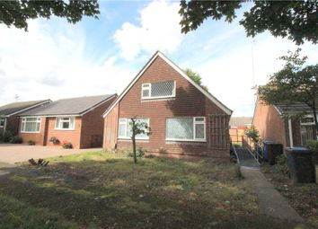 Thumbnail 3 bed detached bungalow for sale in Cypress Walk, Chaddesden, Derby