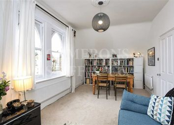 Thumbnail 1 bedroom flat to rent in Victoria Road, Queens Park, London