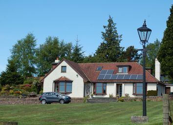 Thumbnail 5 bed detached house for sale in Pictfield, Blairgowrie