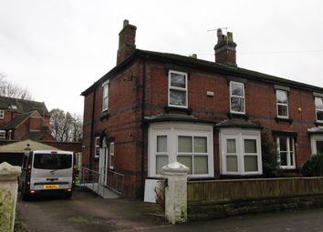 4 bed semi-detached house for sale in Sidmouth Avenue, Newcastle ST5