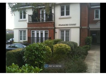Thumbnail 2 bed flat to rent in Stanacre Court, Kingswood