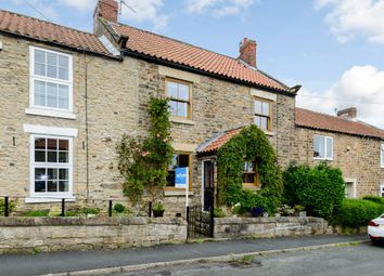 Thumbnail 4 bed terraced house for sale in Millbank, Heighington Village, Newton Aycliffe, County Durham