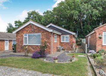 Thumbnail 3 bed detached bungalow for sale in Caxton Park, Beeston Regis