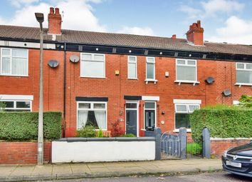 3 bed terraced house for sale in Skaife Road, Sale M33