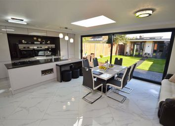Thumbnail 5 bed semi-detached bungalow for sale in Kirkland Avenue, Clayhall, Essex