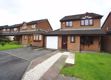 Thumbnail 4 bed detached house to rent in Higher Drake Meadow, Westhoughton, Bolton