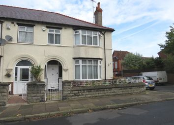 3 bed semi-detached house for sale in Grange Road West, Prenton CH43