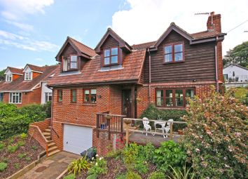 Thumbnail 4 bed property for sale in Lyme Road, Uplyme, Lyme Regis