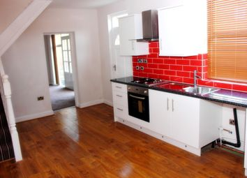 Thumbnail 1 bed terraced house to rent in Reginald Street, Potternewton, Leeds, Westyorkshire