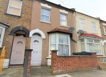 Thumbnail 3 bedroom terraced house for sale in Sutherland Road, Enfield