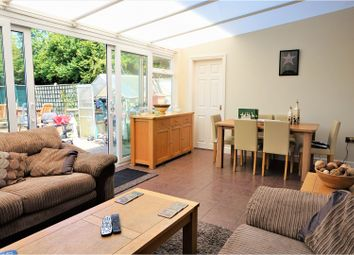 Thumbnail 4 bed semi-detached house for sale in Sydney Road, Whitstable