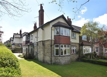 Thumbnail 5 bed terraced house for sale in Park Drive, Harrogate, North Yorkshire