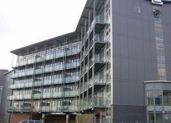 Thumbnail 2 bed flat to rent in Bath Row, Edgbaston, Birmingham