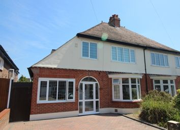 Thumbnail 3 bedroom property for sale in Padwick Avenue, Cosham, Portsmouth