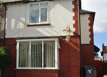 Thumbnail 1 bed flat to rent in Edenvale Avenue, Bispham Blackpool