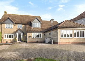 Thumbnail Country house for sale in High Street, Wick, Gloucestershire
