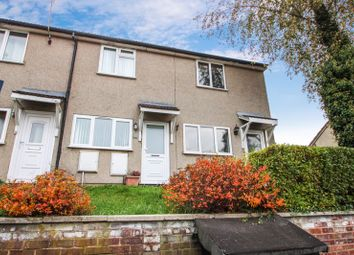 Thumbnail 1 bed terraced house for sale in Hill Farm Approach, Wooburn Green, High Wycombe